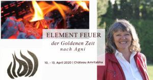 Elemente Seminar Feuer